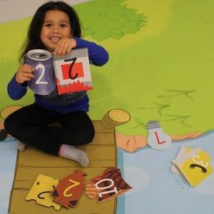Family Math Night Activities Resource Kit