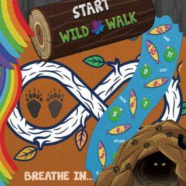 WILD WALK HALLWAY PATH