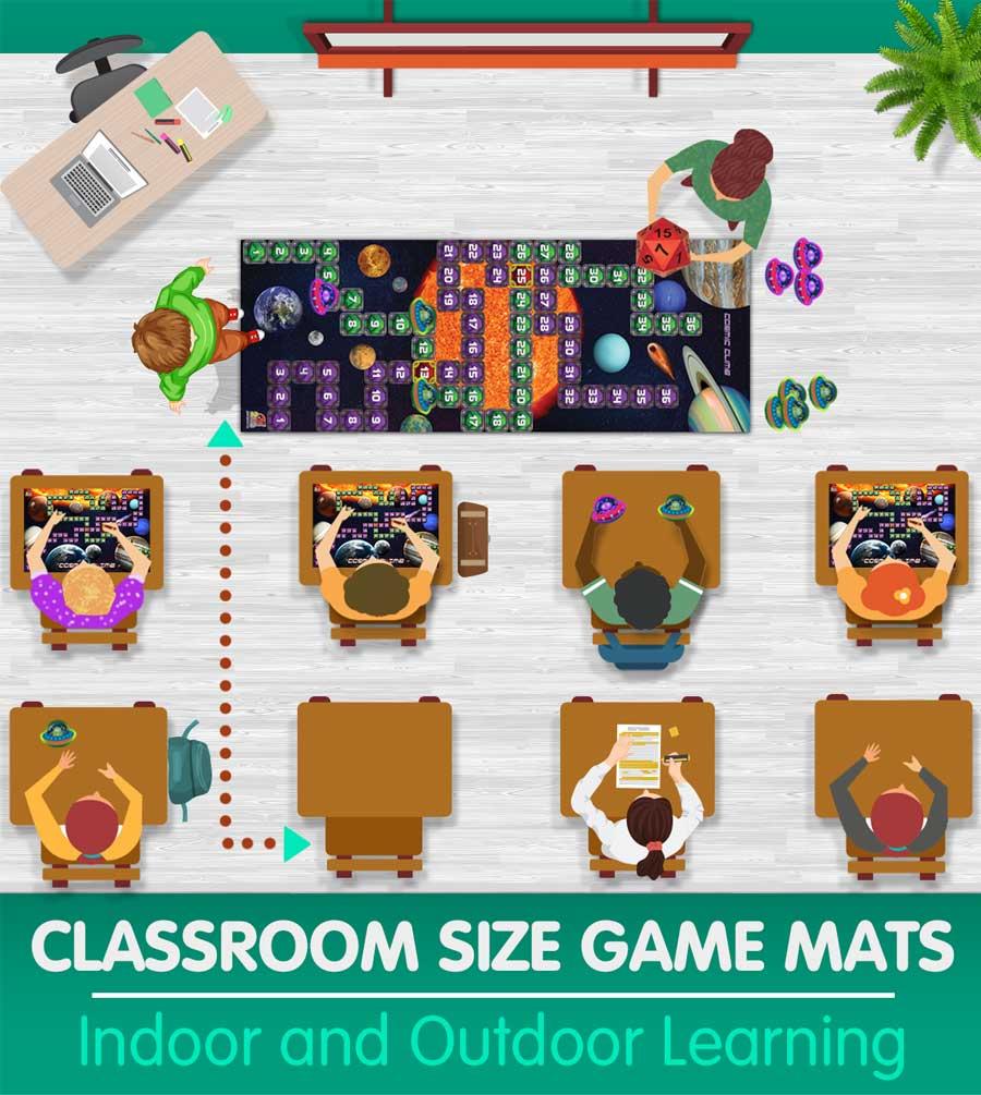 gamify learning math bundle